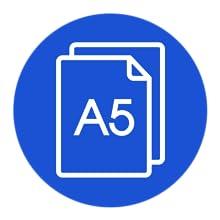 A5 Size