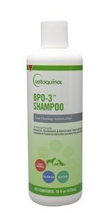 BPO-3 Shampoo