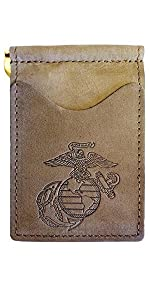 passport holder for men men gifts metal wallet card holder wallet id badge holder retractable