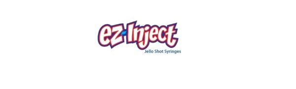 EZ Inject Royal Penn Jello Shots