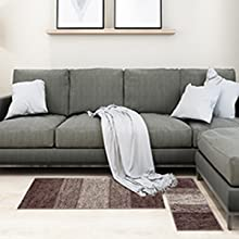 living room mats