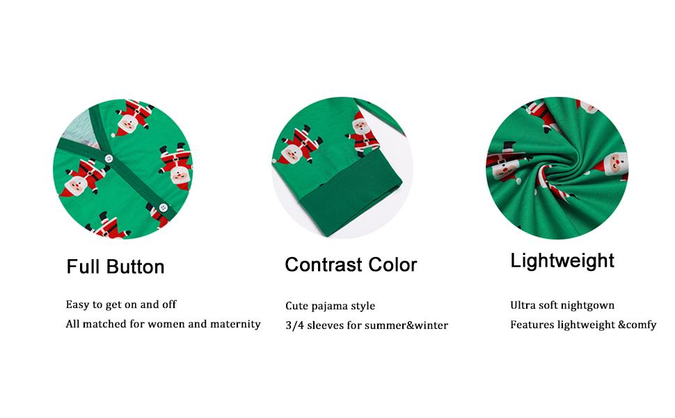 button  down sleep shirts