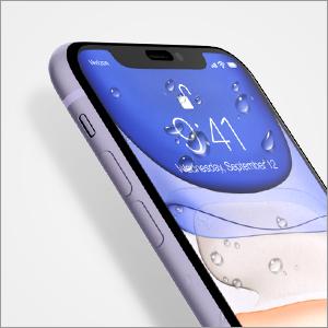 TETHYS iPhone 6.1 Screen Protector