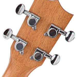 ukulele gears