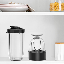 compact personal blender