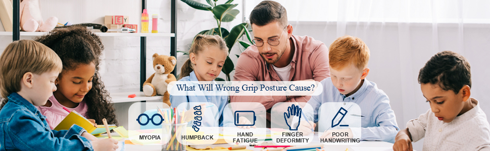Wrong Grip Posture