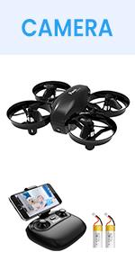 A20W DRONE
