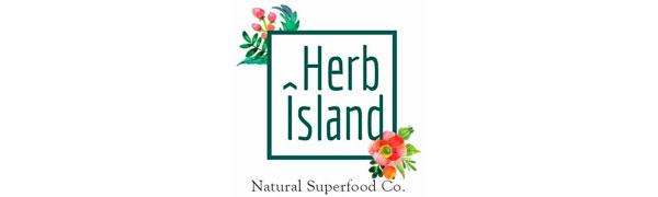 Ayurvedic Therapy Hair Oil - Herb Island