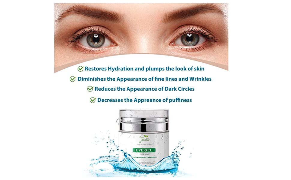 eye gel dark circles anti aging eye gel under eye gel for dark circles eye gel for anti dark circles