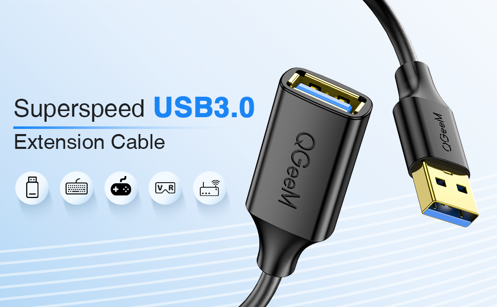 usb 3.0 extension cable