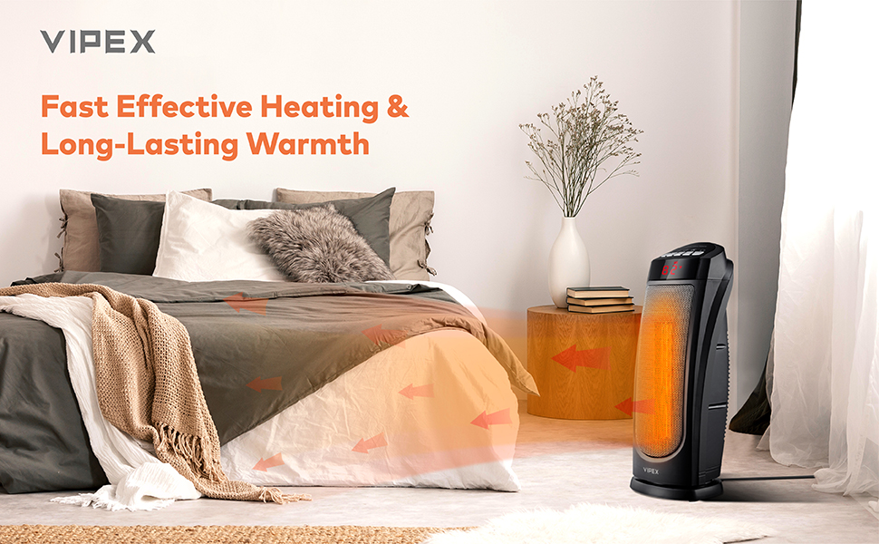 space heater for indoor use