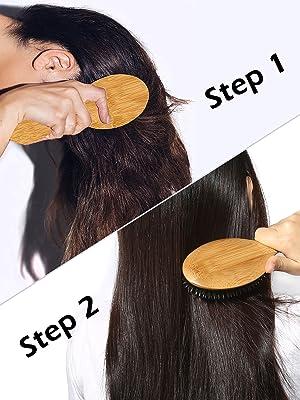 BESTOOL Hair Brush