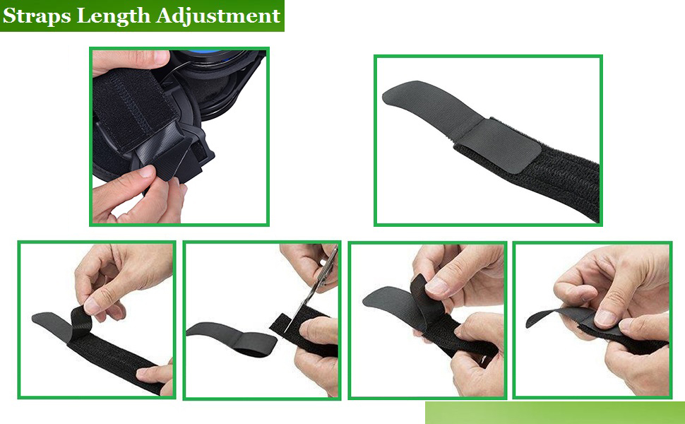 Orthopedic Support Stabilizer