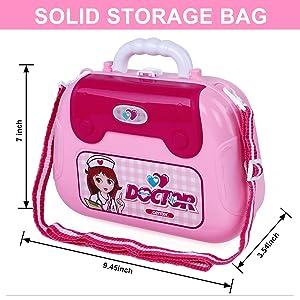 docotr kit for kids