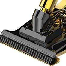 T outliner clippers