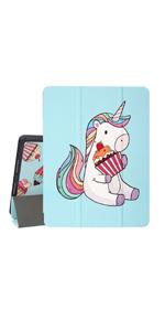 ipad 10.2 case unicorn