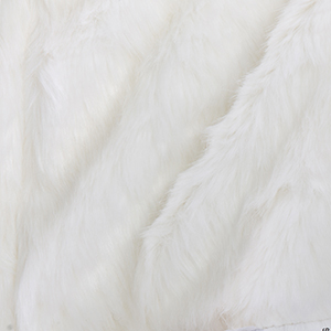 High Quality Faux Fur Cover