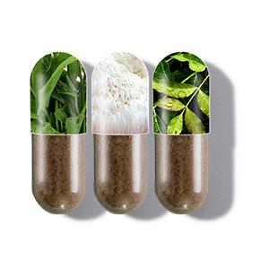 glucoseMD capsule ingredients