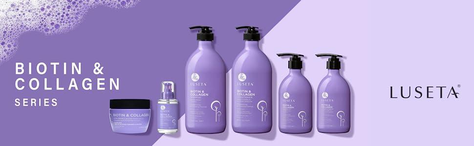 Natural & Safe Hair Product