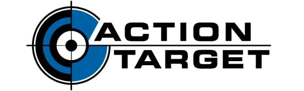 Dueling tree, action target, steel targets