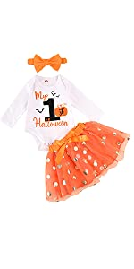 toddler girl halloween outfit