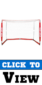 Sport nets bow frame soccer goal click to view