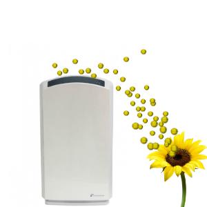 Purificador de aire de alergias andrómeda: Amazon.es: Hogar
