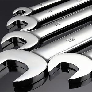 ratchet wrench set metric