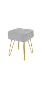 gery footstool