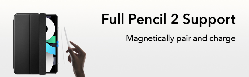 full pencil 2 support