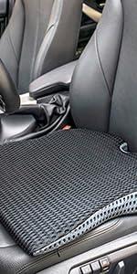 Large Car wedge seat cushion