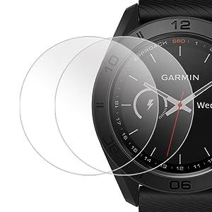 Garmin Approach S60 Touchscreen Golf GPS Watch