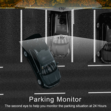 parking monitor