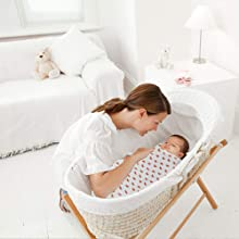 cotton swaddlers