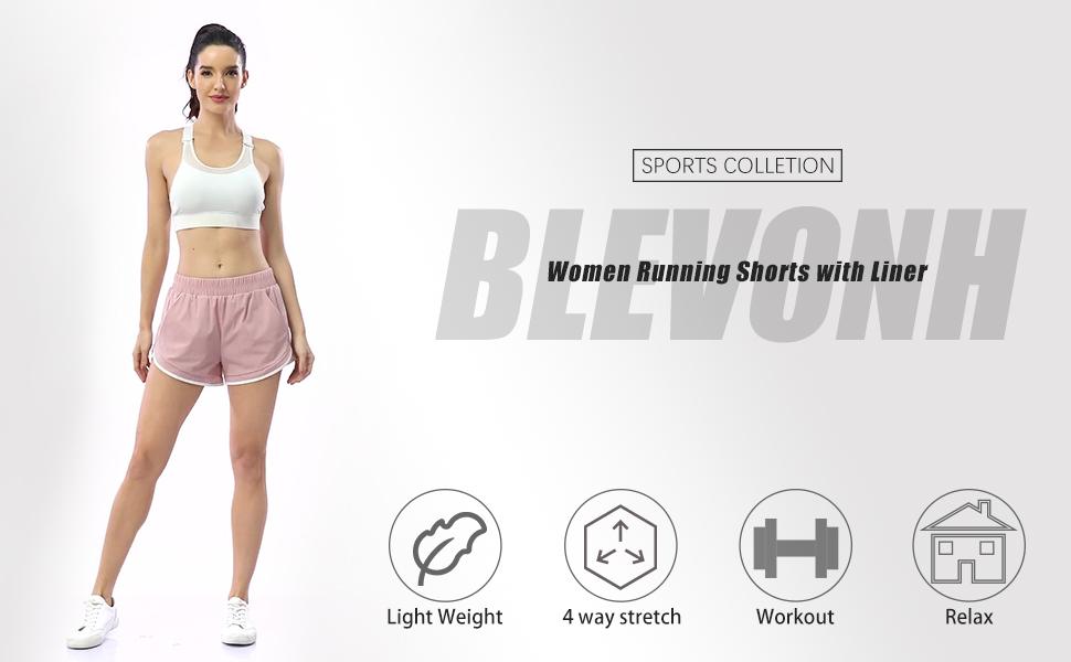 women shorts