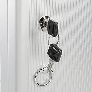 Home Cars Office File Cabinet Keys Holder