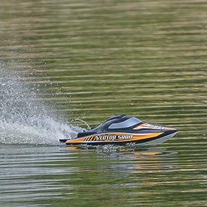 rc watercraft