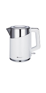 PureMate PM 1794 Stainless Steel Fast