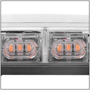 magnetic strobe lights for trucks