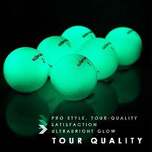 Pro Tour Quality