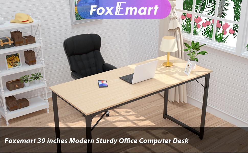 39 Inch Computer desk