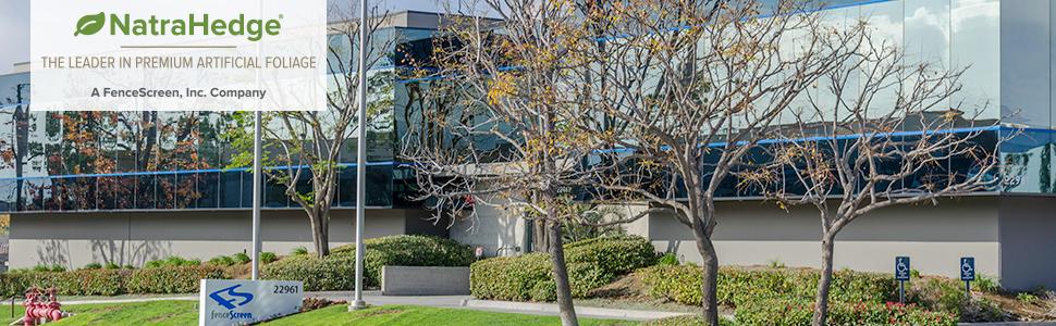 FenceScreen and Natrahedge Headquarters