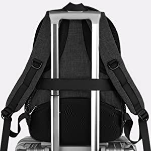 mochila para portatil impermeable mochila ejecutivo hombre mochilas para portátiles y netbooks