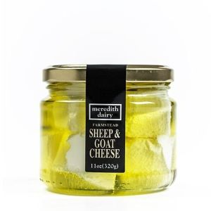 Australian Marinated Feta Cheese