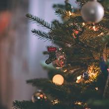 Christmas light timer plug socket