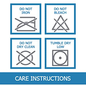 Care Instructions