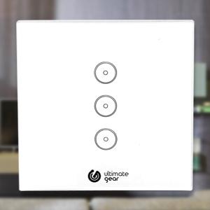 smart Home Automation