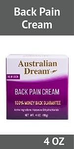 cremă articulară australiană