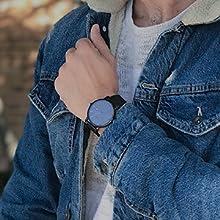 montres pour hommes
