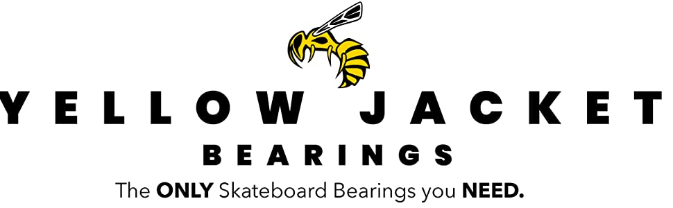 Yellow Jacket Bearings